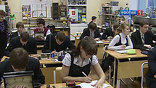 Среди тех, кому в будущем предстоит стать модернизаторами России, есть учащиеся лицея научно-инженерного профиля в подмосковном Королеве