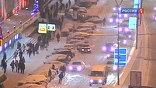 Автоинспекция призывает водителей в тяжёлых погодных условиях быть предельно внимательными, не совершать лишних манёвров и не нарушать скоростной режим.