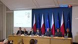 В Варшаве представили свою версию причин крушения президентского самолета под Смоленском. От главы польской правительственной комиссии некоторые ждали сенсации, но ни один из выводов МАК так и не был опровергнут.