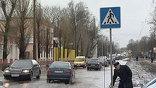 До шквала Калининград затопило