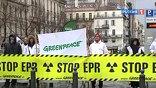 Во Франции – митинги против мирного атома. В Германии, где скоро выборы, Ангела Меркель уже закрыла все реакторы, построенные до 80-го года