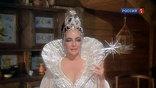 """Умерла Элизабет Тейлор. Королева Голливуда за свою карьеру дважды была удостоена премии """"Оскар"""" и стала первой актрисой, гонорары которой исчислялись миллионами долларов."""