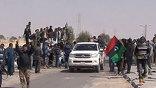 Отряды оппозиции прорвали оборону укрепленной резиденции Муамара Каддафи. Арабские телеканалы сообщают, что ополченцам удалось не только войти на территорию правительственного комплекса, но и проникнуть в дом Каддафи.