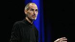 Стив Джобс - американский бизнес-магнат и изобретатель. Основатель, председатель совета директоров и бывший генеральный директор корпорации Apple (фото - ЕPA)