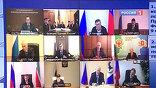 Нарушения в сфере ЖКХ стали одной из главных тем видеоконференции по исполнению поручений главы государства