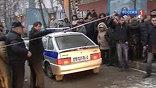 Жители одного из тихих спальных районов Москвы сегодня пережили шок