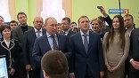 Все сообщения о нарушениях в ходе прошедших выборов должны быть проверены с максимальной тщательностью. Об этом Владимир Путин заявил, встречаясь с молодыми юристами, которые занимались мониторингом голосования.