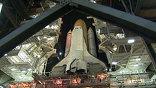 С 1975 по 1991 год их построили 6: Enterprise, который никогда не летал, Columbia, Challenger, Discovery, Atlantis и Endeavour. Последний полет в космос корабль совершил в феврале прошлого года, следом были списаны Endeavour и Atlantis.