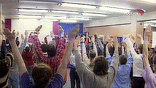 Учеников Асахары хватает и в России