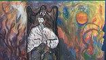 Поэт, взорвавший город: в Омске вспоминают эпатажного Давида Бурлюка