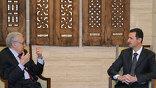 Информацию о применении химоружия в Сирии назвали провокацией