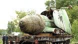 Бомбардировщик станет настоящим украшением авиационной экспозиции на Поклонной горе