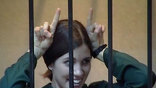 Толоконникова ссылалась на здоровье и пятилетнюю дочь