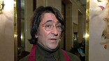 Юрий Башмет спросил его, что он там видел. Не стал ничего рассказывать композитор