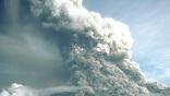 Пирокластический поток, сошедший с вулкана Самалас, похоронил под слоем пепла столицу местной цивилизации более 750 лет назад. На снимке вулкан Майон