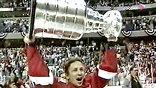 Свой третий Кубок Стэнли Игорь Ларионов завоевал в 42 года. Такого не удавалось ни одному отечественному хоккеисту