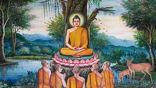 Согласно религиозным текстам, Будда Гаутама родился под деревом