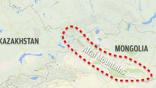 Алтайские горы – место, где была найдена кость женщины-неандертальца