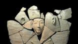 В кургане Тель-Шадуд (Израиль) обнаружено нетипичное для этой местности захоронение