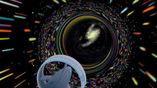 Вероятно, в будущем сквозь червоточины можно будет путешествовать во времени. Разумеется, если физики изучат их до конца