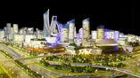 """Власти ОАЭ собираются привлекать в """"город под куполом"""" 180 миллионов туристов в год"""