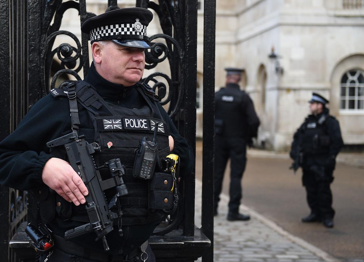 Евросоюз и терроризм. Поймана 14-летняя пособница ИГ