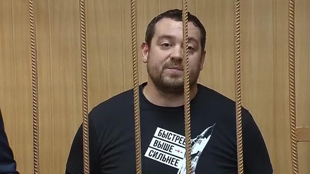 Блогера Давидыч посадили — сел в тюрьму Давидыч за что?