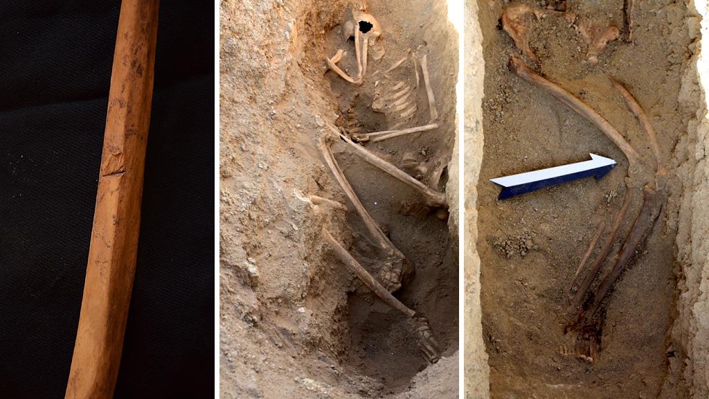Необъяснимая археология видео весьма