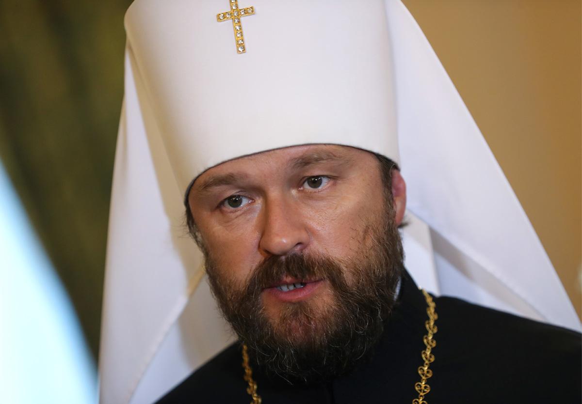 «Черное дело» Константинополя может закончиться разрывом евхаристического общения с РПЦ