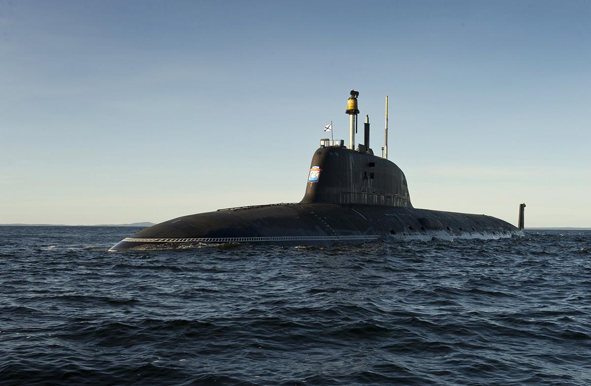 Хватит на всю жизнь. В России создан новейший реактор для подводных лодок