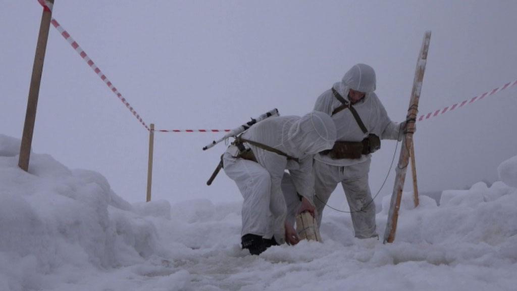 Саперы в Сибири и на Дальнем Востоке провели противопаводковые учения