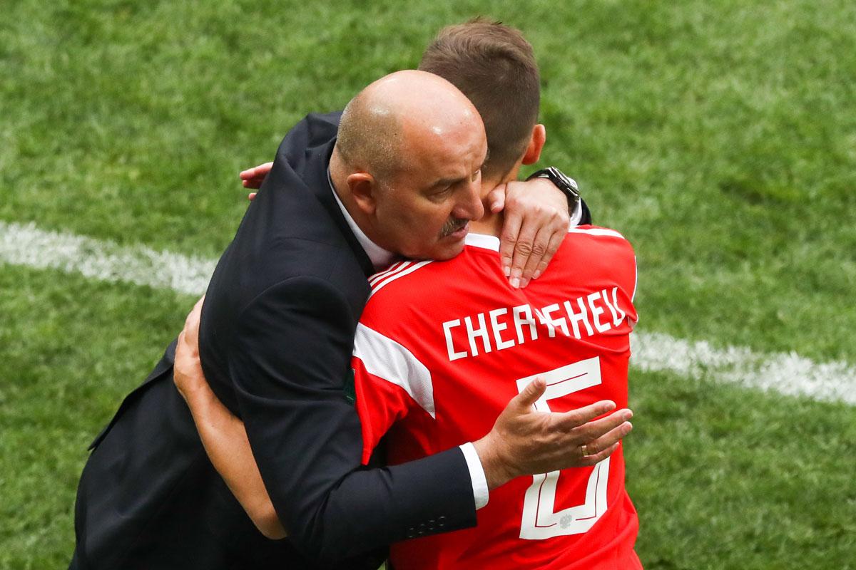Тренер «Валенсии» Тораль: Черышев из-за травмы не приедет в сборную России