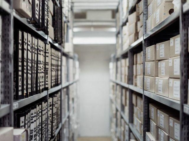 Архив в Севастополе открыл электронную выставку документов Великой Отечественной