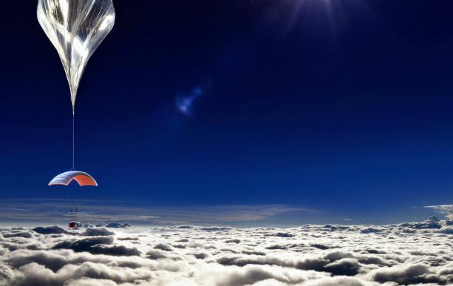 Картинки по запросу воздушные шары в космосе
