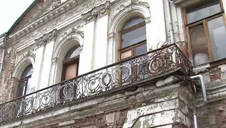 В центре Москвы на Волхонке создадут музейный городок