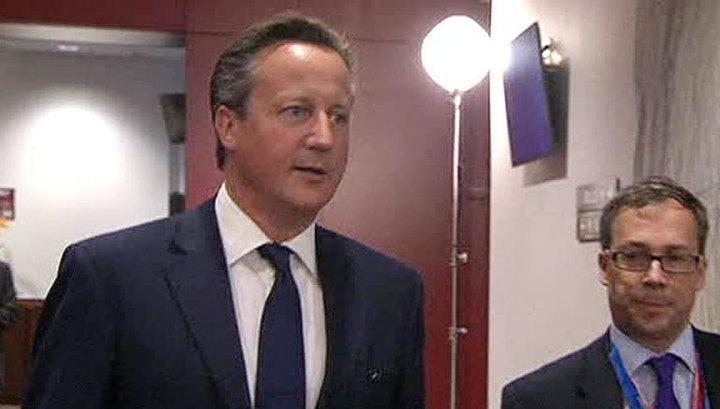В Брюсселе прошел саммит стран Евросоюза