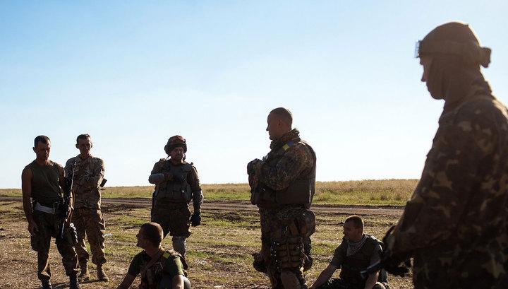 Провокации на выборах в ДНР: обезврежены две диверсионные группы