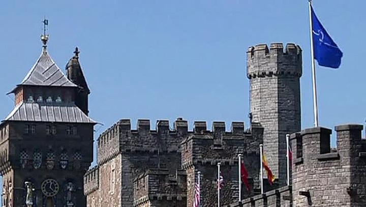 В Уэльсе открывается двухдневный саммит НАТО