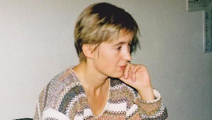 На Украине пропала крымская журналистка Анна Мохова