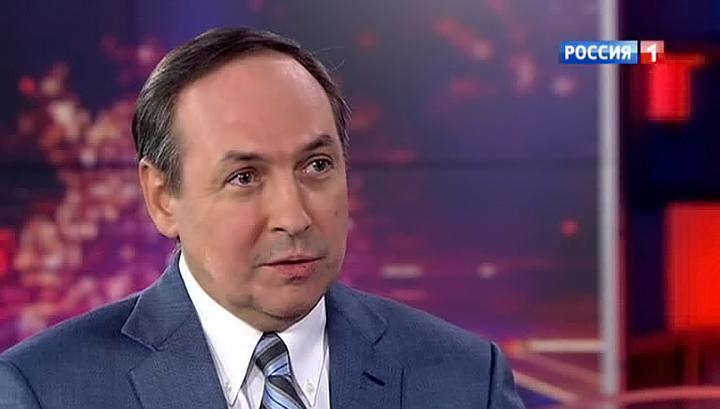 Никонов: во время передышки Киев подтянет наемников