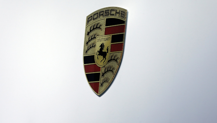 Швейцария запретила ввоз дизельных Porsche и Mercedes