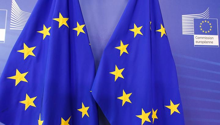 ЕС заступился за осужденных в Крыму вымогателей