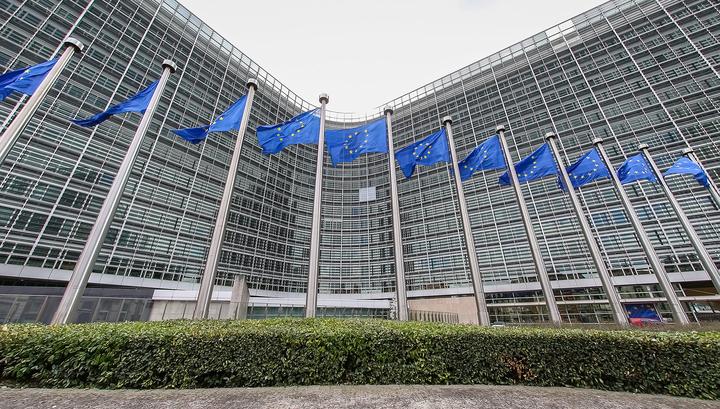 ЕС недоволен американскими санкциями против России