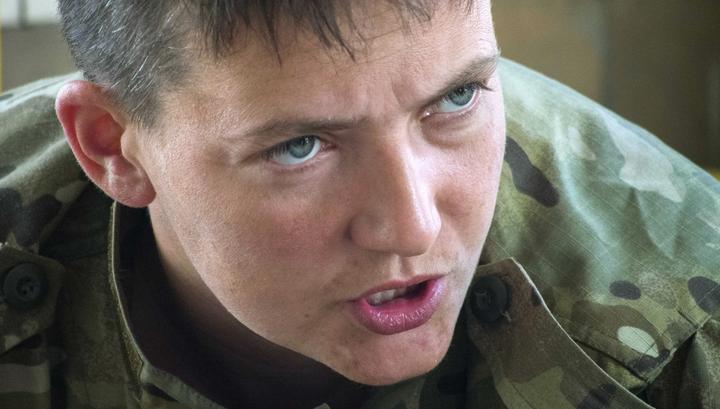 Суд признал законным назначение психолого-психиатрической экспертизы Савченко