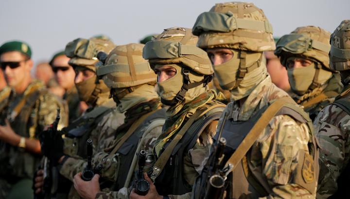 """Рядовой батальона """"Днепр"""" признался в убийствах женщин и детей"""
