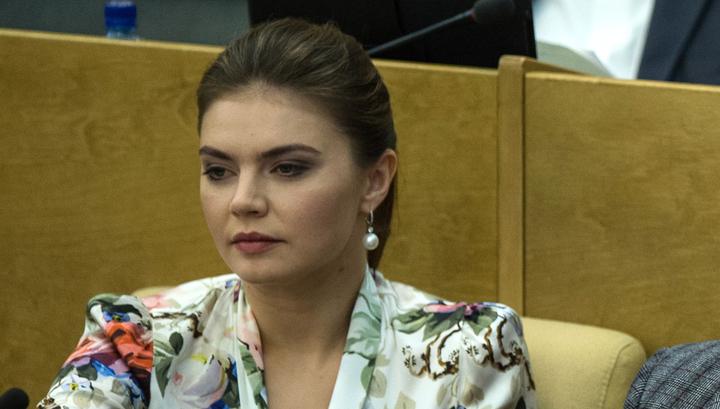 Алина кабаева сейчас депутат фильм с беном стиллером и дженнифер энистон