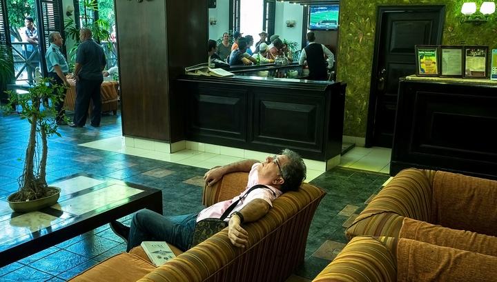 """У клиентов """"Версы"""" начались проблемы с оплатой отелей"""