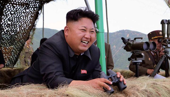 Водородная бомба Северной Кореи: эксперты гадают, блеф или правда