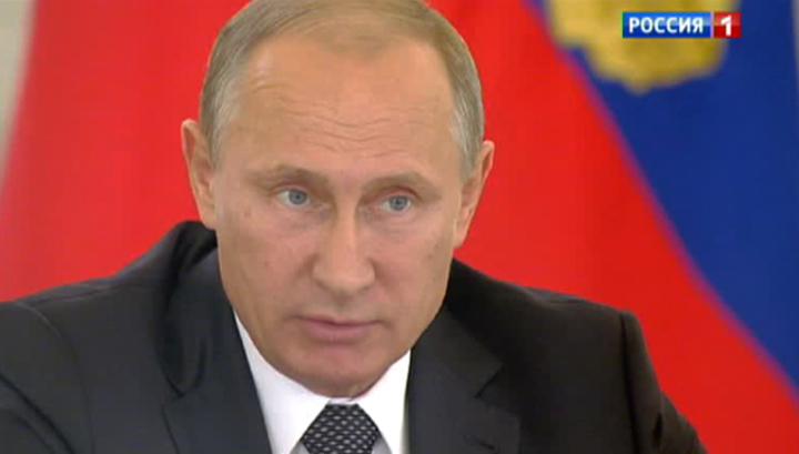 Реакция на санкции: Кремль делает ставку на замещение импорта и науку