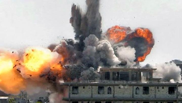 Курды расценили бомбежку ВВС Турции как окончание перемирия